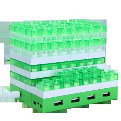 Brick_Lamp_Holder_5in1_green