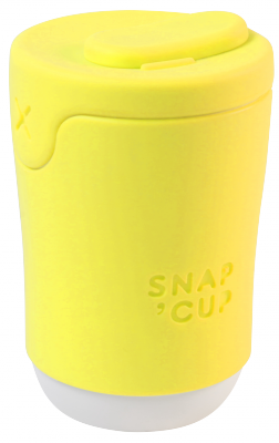 snap-cup-yellow