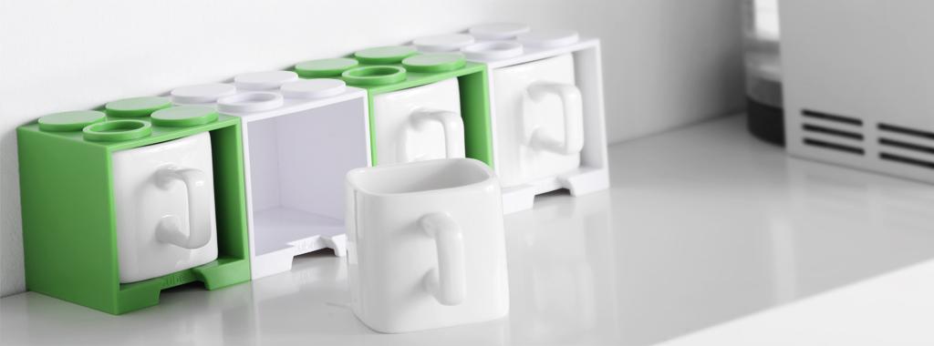 Cube Mug Mini 1