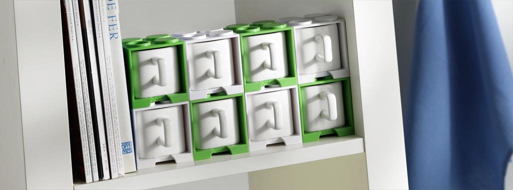 Cube Mug Mini 3