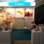 Hong Kong Gifts and Premium Fair 2013