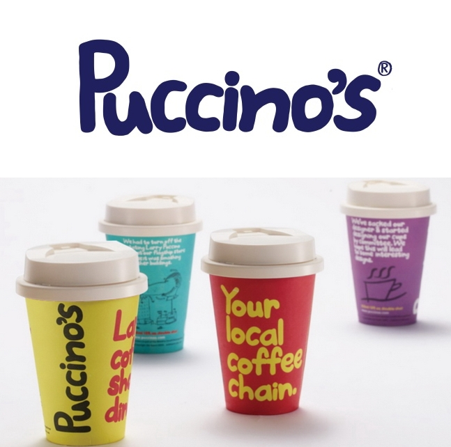 Puccinos