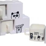 zoo cube mug