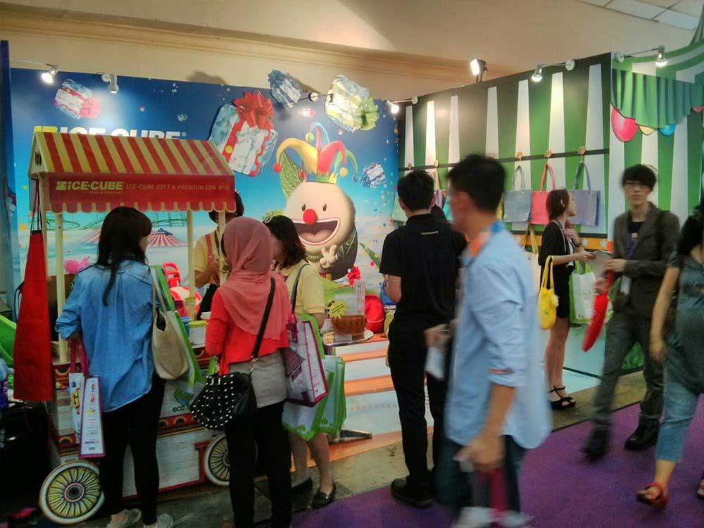 KL International Gifts Premium Stationery Fair 2014_4